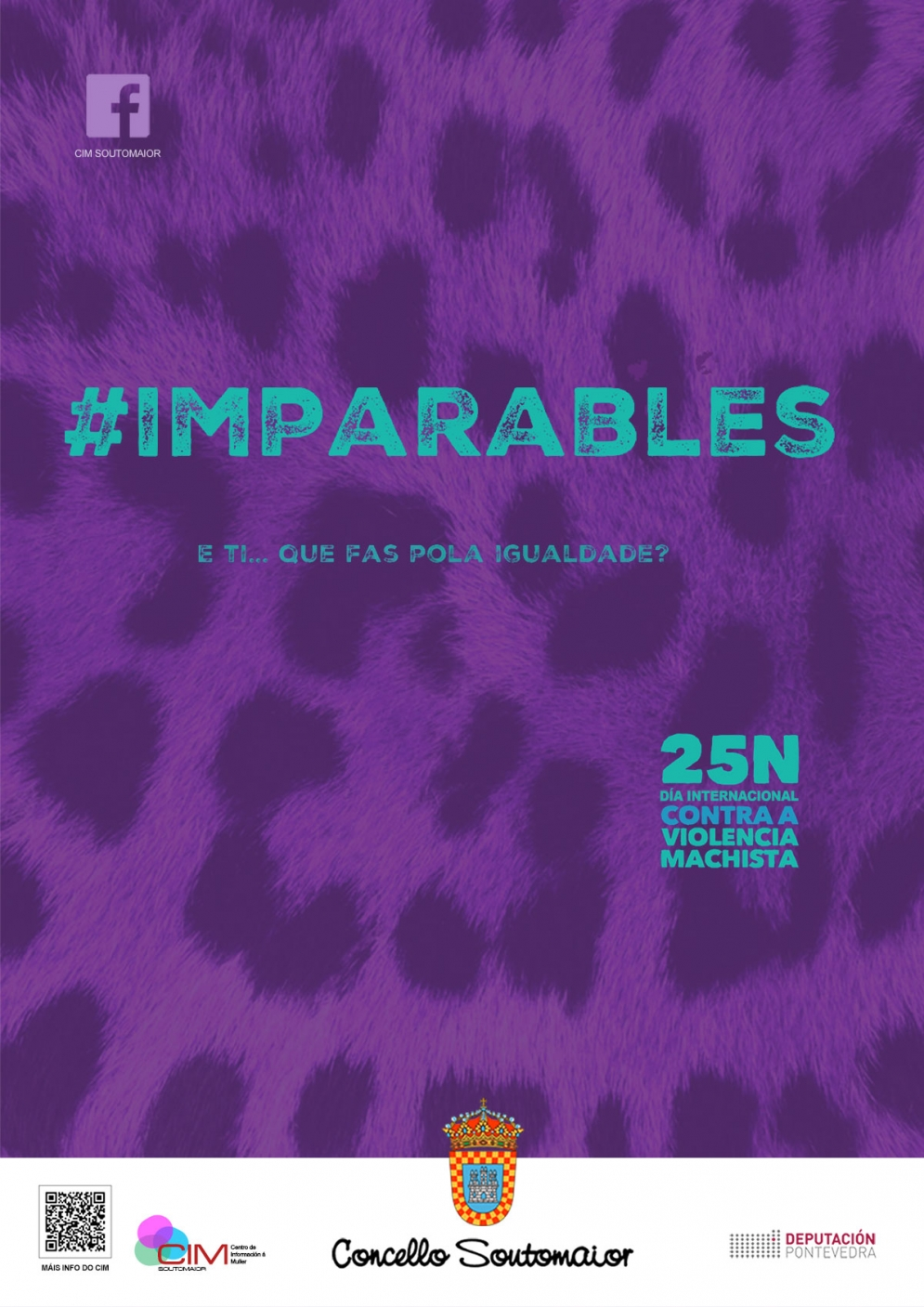25N IMPARABLES